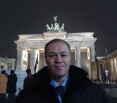 Конференция LINK, Берлин 2016